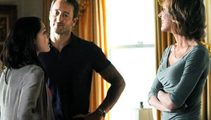 Hawaii Five-0: Mama McGarrett's Back from the Dead --- But Can She Be Trusted?