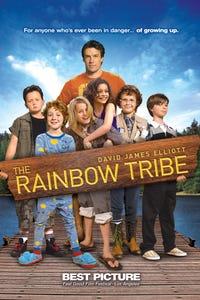 The Rainbow Tribe as Mrs. Murray