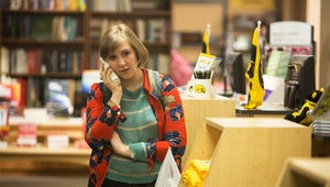 Lena Dunham on the Messy Maturity of Girls Season 4