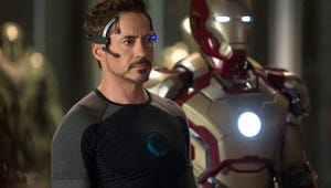 Box Office: Iron Man 3 Has Second-Highest Opening Ever