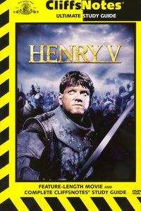Henry V as Capt. Gower