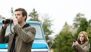 Syfy Sets Premiere Dates for Haven Season 5, Tricia Helfer's Ascension
