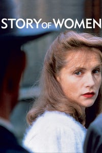 Story of Women as Marie