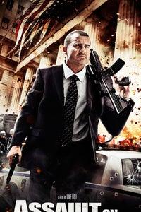 Assalto a Wall Street as Jim Baxford