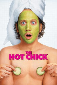 The Hot Chick