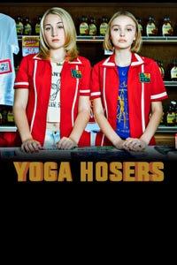 Yoga Hosers as Tabitha