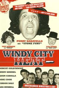 Windy City Heat