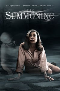 The Summoning as Kendra