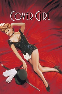 Cover Girl as John Coudair