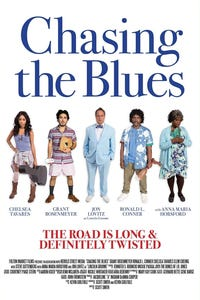 Chasing the Blues as Lincoln Groome