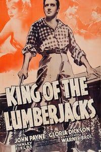 King of the Lumberjacks as Truck Driver