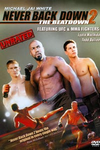 Never Back Down 2: The Beatdown as Max