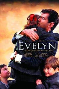 Evelyn as Bernadette Beattie