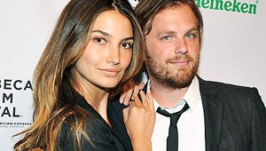 Kings Of Leon's Caleb Followill Expecting First Child