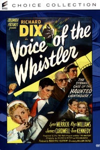 Voice of the Whistler as Fred (Doc) Graham