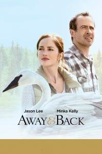 Away & Back as Ginny Newsom