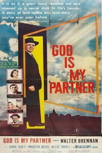 God Is My Partner as Dr. Charles Grayson
