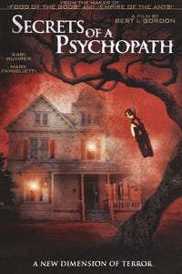 Secrets of a Psychopath as Catherine