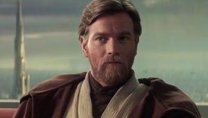 Ewan McGregor Says Obi-Wan Delay Won't Affect Disney Plus Premiere Date