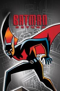 Batman Beyond as Nelson Nash