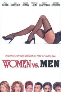 Women vs. Men as Goon