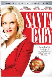Santa Baby as TJ Hamilton