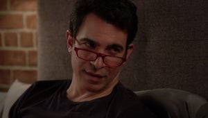 Chris Messina Is Returning for The Mindy Project's Final Season