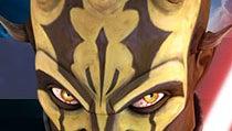 Star Wars: The Clone Wars Unleashes a New Villain: Savage Opress