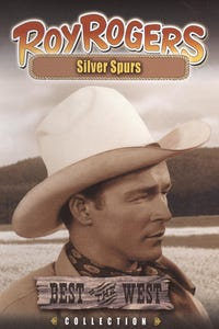 Silver Spurs as Mary Johnson