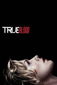 True Blood as Danielle