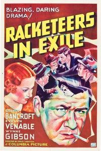 Racketeers in Exile as Parker