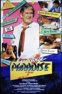 Goodbye Paradise as Quiney