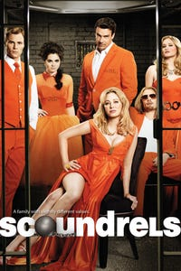 Scoundrels as Tanya