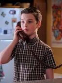 Young Sheldon, Season 3 Episode 17 image