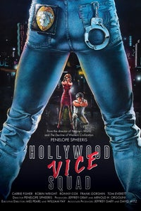 Hollywood Vice Squad as Pauline Stanton