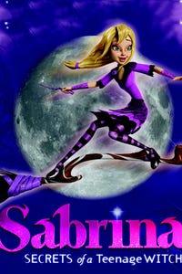 Sabrina: Secrets of a Teenage Witch