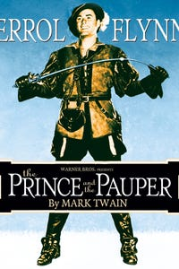 The Prince and the Pauper as Lord Warwick