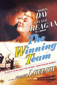 The Winning Team as Pa Alexander