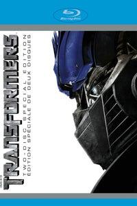 Transformers as Admiral Brigham