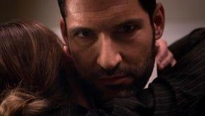 A Second Devil Raises Hell in Lucifer Season 5 Trailer