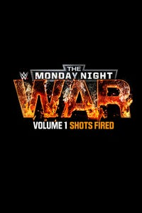 WWE: Monday Night War: Volume 1 - Shots Fired Parts 1-4
