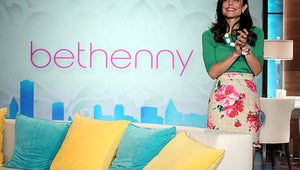 Bethenny Frankel Talk Show to Launch Nationwide Next Year