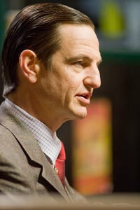 William Mapother as John Silvestri