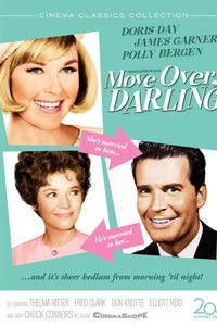 Move Over, Darling as Stephen Burkett (Adam)