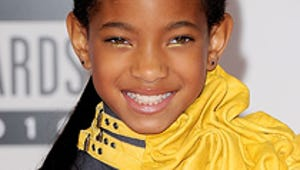 Willow Smith to Perform Live on Dick Clark's New Year's Rockin' Eve