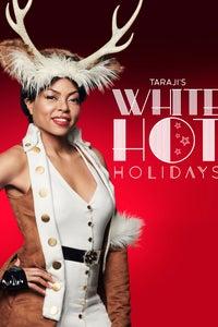 Taraji's White Hot Holidays