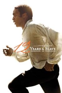 Twelve Years a Slave as Emily