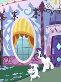 My Little Pony Friendship Is Magic, Season 1 Episode 24 image