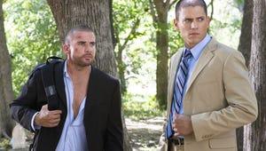 Fox Officially Confirms Prison Break Revival