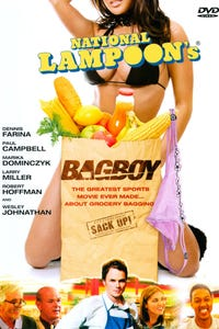 National Lampoon's Bag Boy as Dave